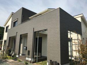 熊本県菊池市H様邸 外壁塗装・屋根塗装工事